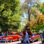 Cedaredge, CO Classic Car Show
