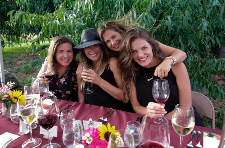 Wine Tasting at Stone Cottage Cellars