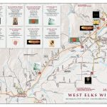 West Elks AVA Wineries