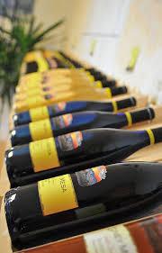 Award Winning Stoney Mesa Wines