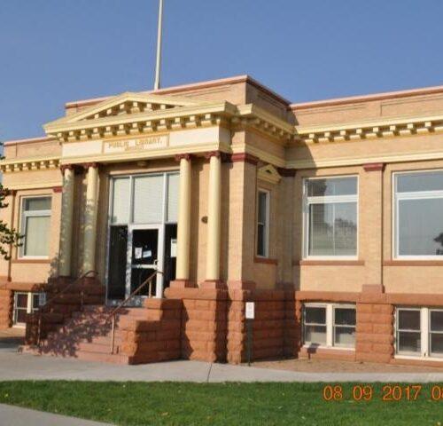 Delta Colorado Library